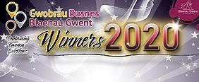 Winners Revealed - Blaenau Gwent Business Awards 2020