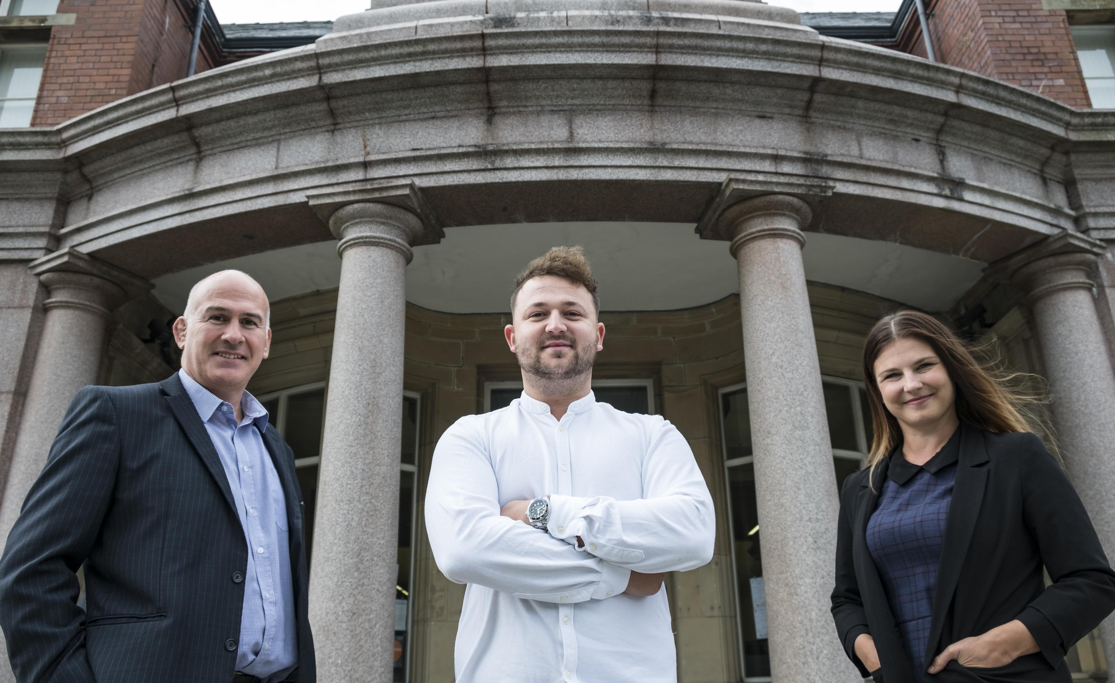 BGCBC & UKSE support Marketeers Eminent Promotions