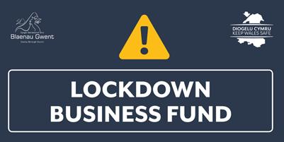 Lockdown Business Fund
