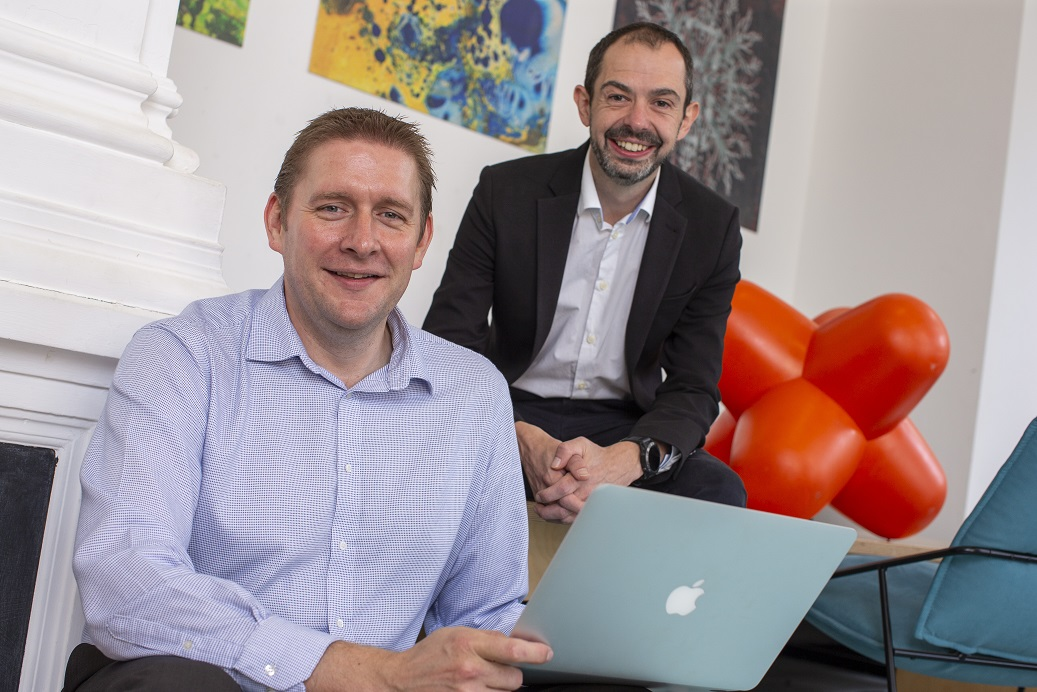 SOUTH WALES START-UP PREPARES FOR GROWTH  FOLLOWING DIGITAL SUPPORT