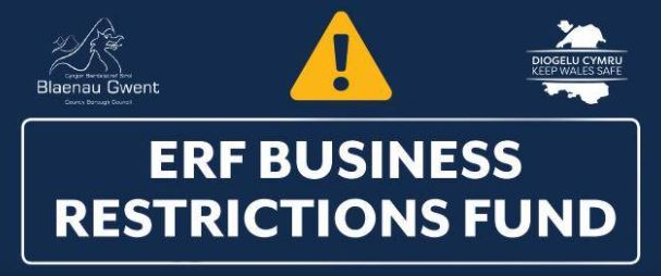 Restrictions Business Fund