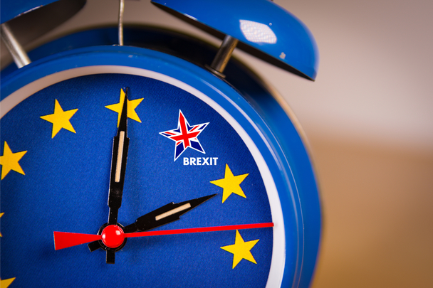 Brexit: Less than 100 days to go