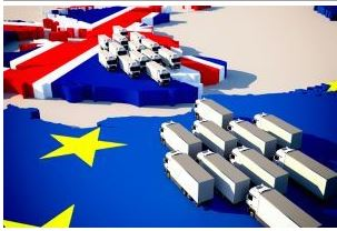 UK Transition Period New Guidance