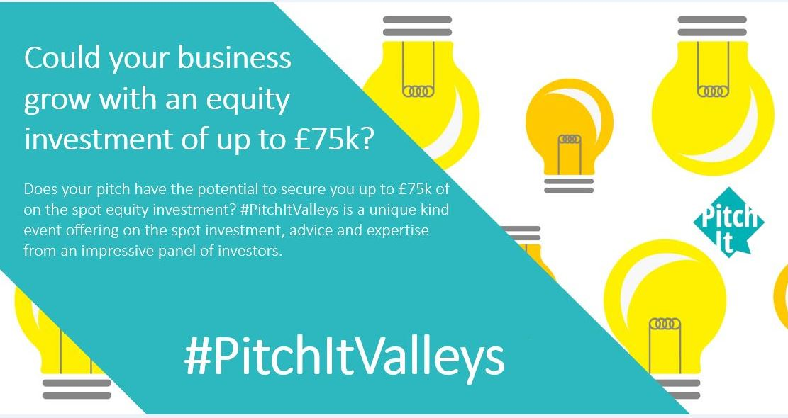 Pitch It Valleys