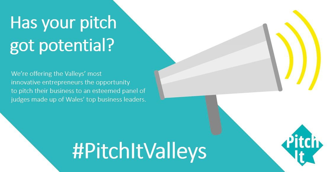 PitchItValleys Finalists selected