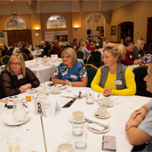 Torfaen Women in Business Event 2018